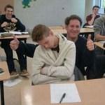 Öt ok, ami miatt nem irigyeljük a tanárokat