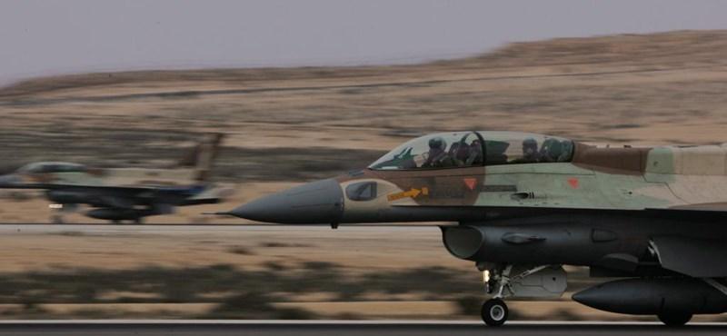 Több frontos küzdelem jöhet: küszöbön az izraeli-iráni háború