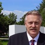 Koronavírusos a miskolci polgármester