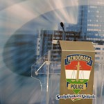 Lázadozás Borsodban: rendőrök védték meg a polgármestert
