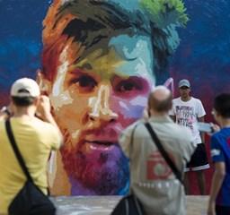 Harmincéves messiás: galériával köszöntjük a születésnapos Messit