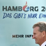 Olimpia 2024: masszív támogatásra számítanak a szervezők Hamburgban