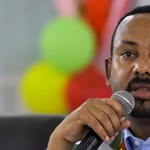 Ahmed Abij etióp miniszterelnöké a Nobel-békedíj