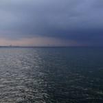 Több százmilliós kárt okozhat az emelkedő tengerszint