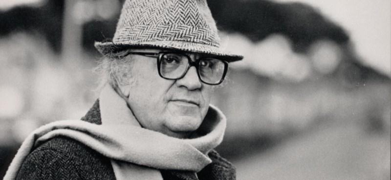 Fellini beköszön a Margitszigetre