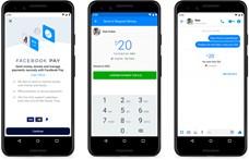 Itt a Facebook Pay: pénzt küldhet ismerőseinek a Messengeren, de fizethet is vele