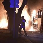 Többszörös életfogytiglanra ítéltek hat embert a 2016-os ankarai terrortámadás miatt