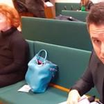 Czeglédy Csaba bocsánatot kért