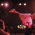 Dirty Dancing-jelenettel készültek az esküvőjükre, mindketten kórházba kerültek