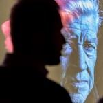 Megnyílt David Lynch kiállítása