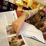 A Heti Válasz főszerkesztőjét is kitüntette Áder