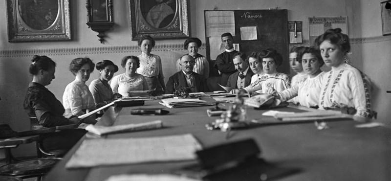 Elöregedett a tanári szakma: a pályakezdők száma sem emelkedik