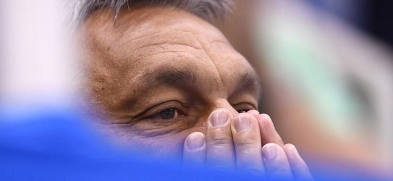 Orbán Erdogannak üzent Rióból