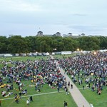 Legendás brit zenekarok zárják az olimpiát a Hyde Parkban