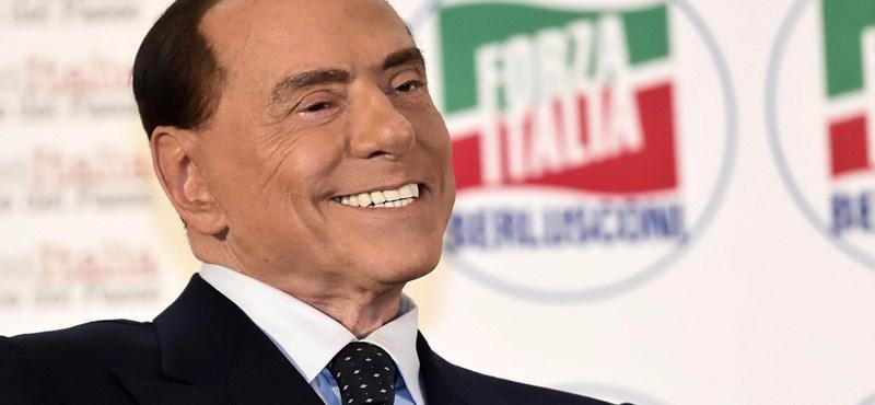 Még mindig kérdés, van-e oka örömre Berlusconinak Olaszországban