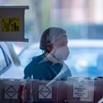Duplája lehet az olasz fertőzöttek száma a hivatalos adatnak