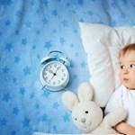 Ha majd kisbaba leszek - Hogyan érzékelik az időt a gyerekek?