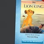 12 days of Christmas - mai letöltés: Lion King e-book