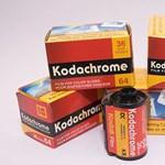 Film az analóg fanatikusoknak: a legendás Kodachrome története (videó)