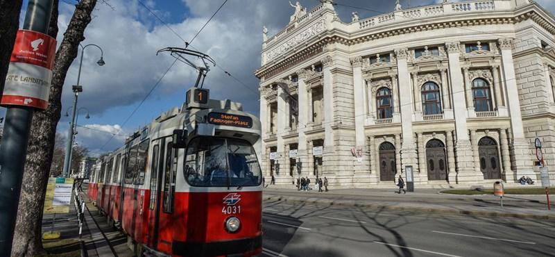 Ismét Bécs lett a világ legélhetőbb városa, Budapest a kelet-európai mezőny élén