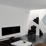 A nagy átalakítás! Régi házból ultramodern loftlakás (fotókkal)