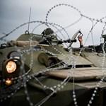 Álmában halt meg egy magyar katona Koszovóban