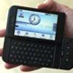 G1: végre egy igazi iPhone vetélytárs
