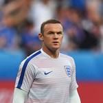 Rooney első gólja és orrtörése az amerikai fociligában