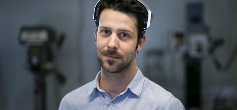 Egy magyar a NASA-nál: hasznos fejcsóválások