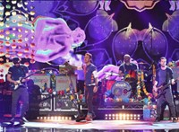 Az űrben debütált a Coldplay legújabb száma