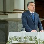 Válaszolt a Zsidó Világkongresszus elnöke, továbbra is tiszteli Orbánt