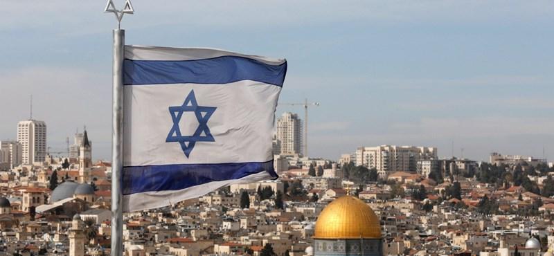 Léptek az iszlám országok: Palesztina fővárosaként ismerték el Kelet-Jeruzsálemet