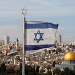 A Vatikán is megszólalt Jeruzsálem ügyében