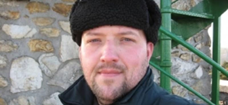 Zsírcsomóról lehet felismerni az eltűnt férfit (fotóval)