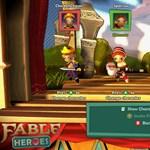 Fable Heroes - multiplayer játékon dolgozik a Lionhead