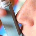 Az asztmás betegek típusai