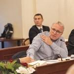 Leveteti Pokorni Zoltán nyilas nagyapja nevét az áldozati emlékműről