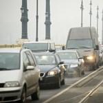 Szigorítás: Még a viszonylag modern dízelek sem mehetnének Budapesten szmogriadókor