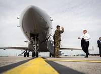 A hazai légiiparban is kifejlesztik a kormánybarát-felismerő rendszert