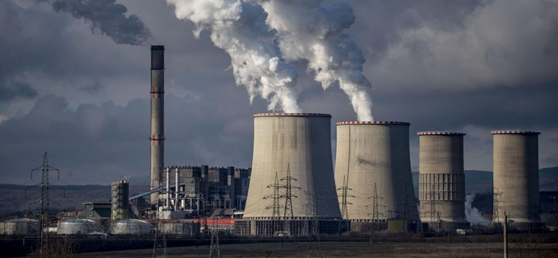 Többen rosszul lettek Mészáros erőművénél, a katasztrófavédelem két laborral van a helyszínen