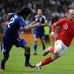 Megindult a versengés Wayne Rooney-ért