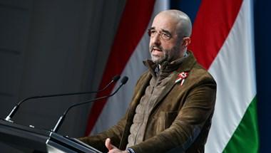 Kovács Zoltán már duplán kormánybiztos