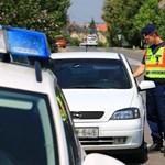 Példát mutattak az országnak a kaposvári autósok