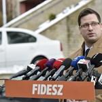 Gulyás Gergely: Ha nem a Fidesz nyer, új választás lesz