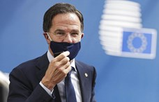 Belebukott a holland kormány a családtámogatási botrányba