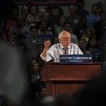 Bernie Sanders: Orbánt csak a nemzetközi baloldal állíthatja meg