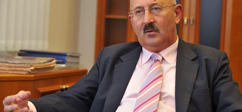 Juhász Miklós lesz az új alkotmánybíró