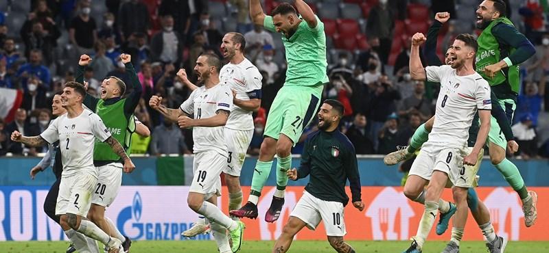 Italia-España será una superpotencia en las semifinales del Campeonato de Europa