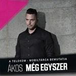 Megegyeztek, végleg szakított Ákos és a Telekom