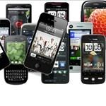 Meglepően változik az okostelefon-piac